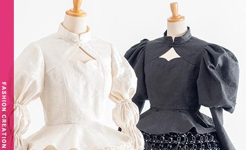 服飾造形学科